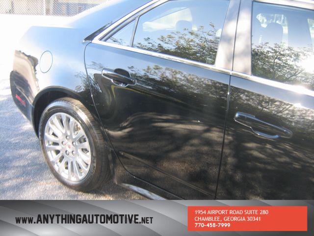 2013 Cadillac CTS Sedan Premium Chamblee, Georgia 15