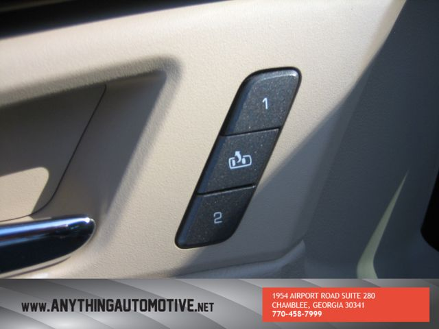 2013 Cadillac CTS Sedan Premium Chamblee, Georgia 32