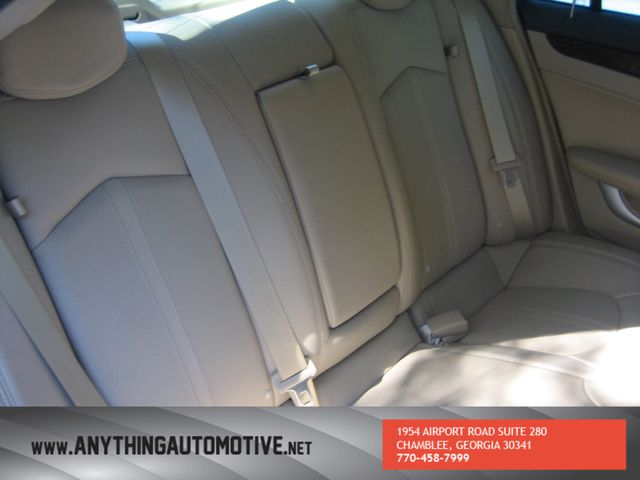2013 Cadillac CTS Sedan Premium Chamblee, Georgia 37