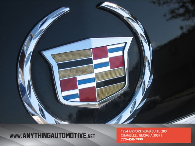 2013 Cadillac CTS Sedan Premium Chamblee, Georgia 40
