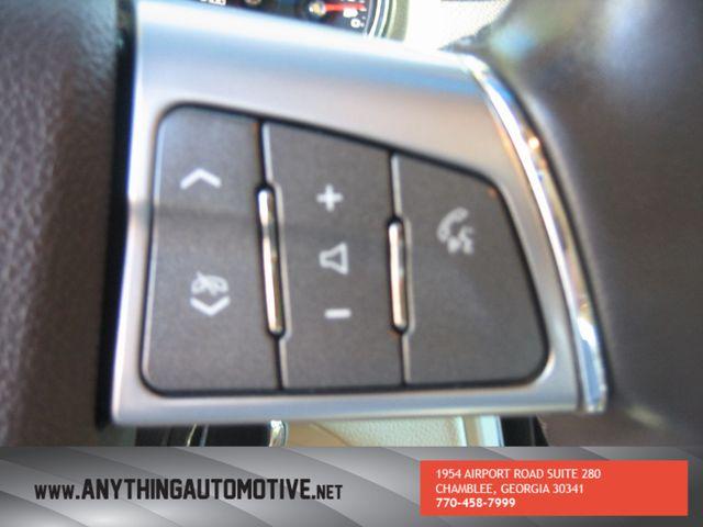 2013 Cadillac CTS Sedan Premium Chamblee, Georgia 51