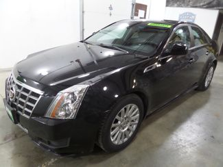 2013 Cadillac CTS Sedan Luxury  city ND  AutoRama Auto Sales  in , ND