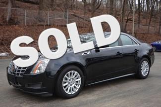 2013 Cadillac CTS Sedan Luxury Naugatuck, Connecticut