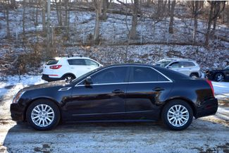 2013 Cadillac CTS AWD Naugatuck, Connecticut 1