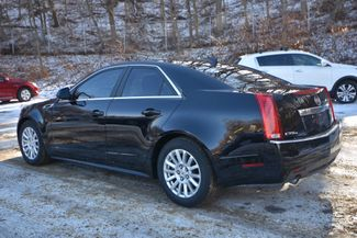 2013 Cadillac CTS AWD Naugatuck, Connecticut 2