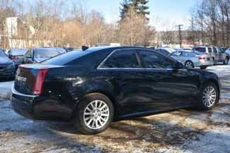 2013 Cadillac CTS AWD Naugatuck, Connecticut 4