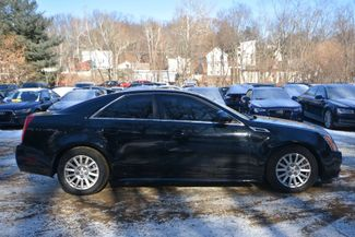 2013 Cadillac CTS AWD Naugatuck, Connecticut 5