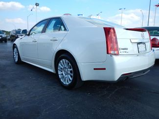 2013 Cadillac CTS Sedan Luxury  city TX  Brownings Reliable Cars  Trucks  in Wichita Falls, TX