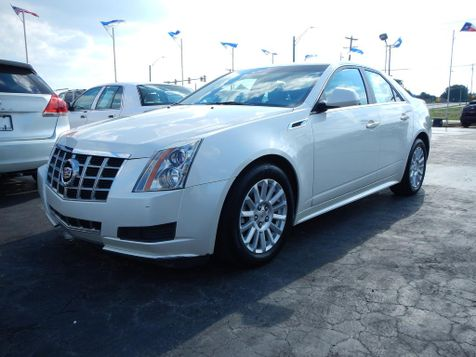 2013 Cadillac CTS Sedan Luxury in Wichita Falls, TX