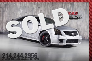2013 Cadillac CTS-V Coupe In Silver Frost Matte 900+ HP in Addison