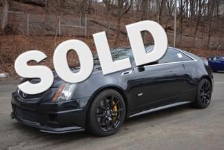 2013 Cadillac CTS-V Naugatuck, Connecticut
