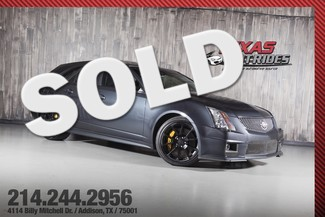 2013 Cadillac CTS-V Wagon With Upgrades in Addison