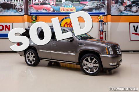 2013 Cadillac Escalade Luxury - All Wheel Drive in Addison