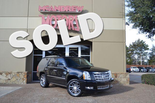 2013 Cadillac Escalade Platinum Edition !!   Arlington, Texas   McAndrew Motors in Arlington Texas