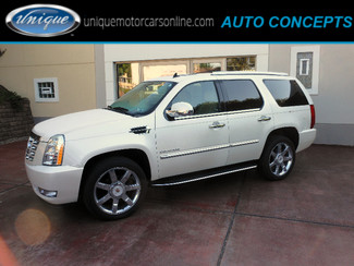 2013 Cadillac Escalade Luxury Bridgeville, Pennsylvania 1
