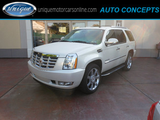 2013 Cadillac Escalade Luxury Bridgeville, Pennsylvania 2
