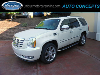 2013 Cadillac Escalade Luxury Bridgeville, Pennsylvania 4