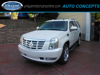 2013 Cadillac Escalade Luxury Bridgeville, Pennsylvania 3