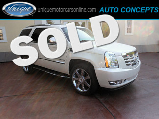 2013 Cadillac Escalade Luxury Bridgeville, Pennsylvania 0