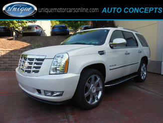 2013 Cadillac Escalade Luxury Bridgeville, Pennsylvania 5
