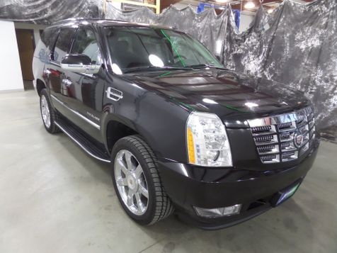 2013 Cadillac Escalade Luxury in , ND