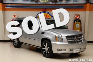 2013 Cadillac Escalade ESV Platinum Edition in Addison Texas