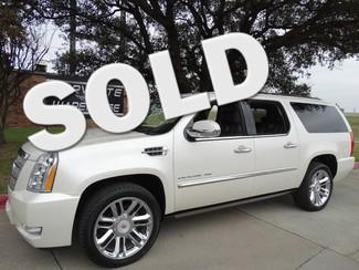 2013 Cadillac Escalade ESV in Dallas Texas