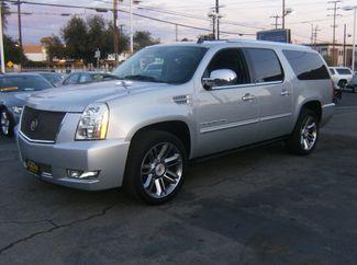 2013 Cadillac Escalade ESV Premium Los Angeles, CA