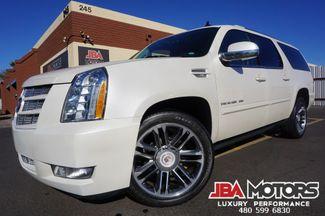 2013 Cadillac Escalade ESV in MESA AZ