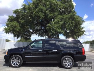 2013 Cadillac Escalade ESV Platinum Edition 6.2L V8 AWD | American Auto Brokers San Antonio, TX in San Antonio Texas