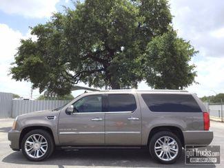 2013 Cadillac Escalade ESV Platinum Edition 6.2L V8 AWD | American Auto Brokers San Antonio, TX in San Antonio Texas