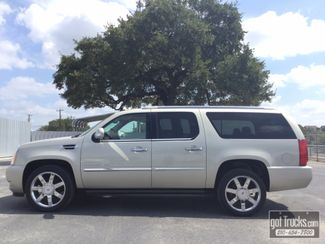 2013 Cadillac Escalade ESV in San Antonio Texas