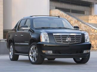 2013 Cadillac Escalade EXT Premium in Mesquite TX