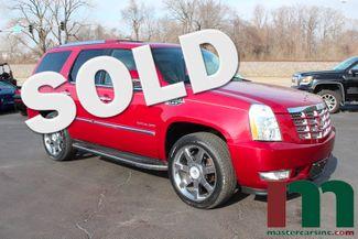 2013 Cadillac Escalade Luxury   Granite City, Illinois   MasterCars Company Inc. in Granite City Illinois