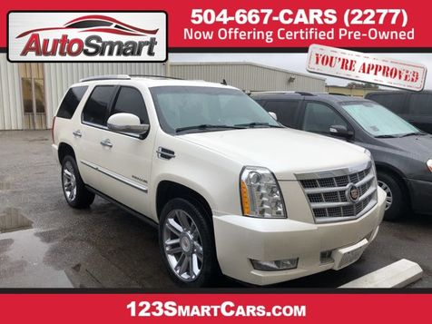 2013 Cadillac Escalade Platinum Edition in Harvey, LA