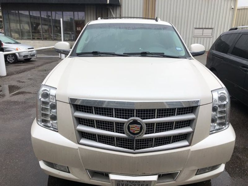 2013 Cadillac Escalade Platinum Edition  city LA  AutoSmart  in Harvey, LA