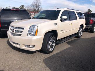 2013 Cadillac Escalade ESV Premium - John Gibson Auto Sales Hot Springs in Hot Springs Arkansas