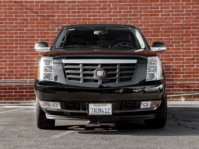 2013 Cadillac Escalade Hybrid Burbank, CA 2