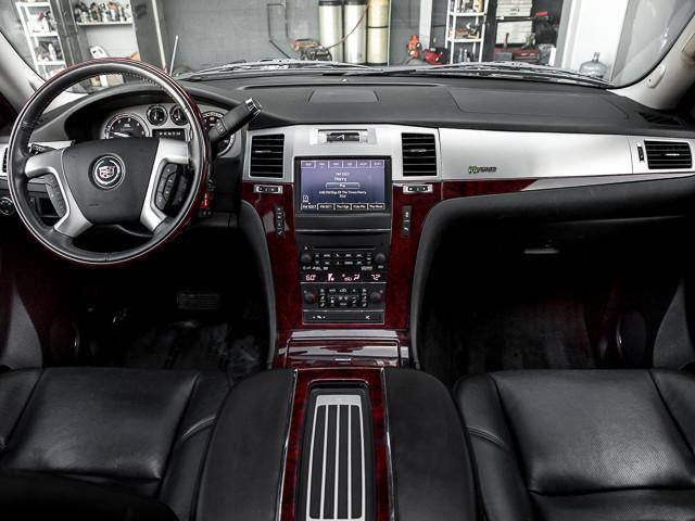 2013 Cadillac Escalade Hybrid Burbank, CA 8