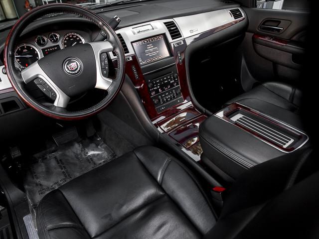 2013 Cadillac Escalade Hybrid Burbank, CA 11