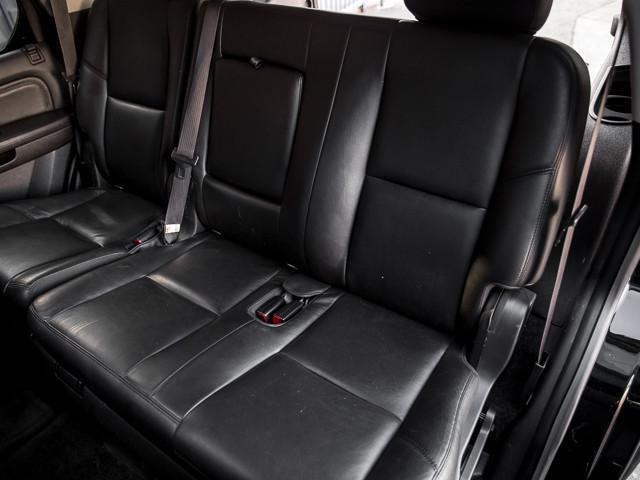 2013 Cadillac Escalade Hybrid Burbank, CA 13