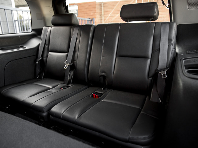 2013 Cadillac Escalade Hybrid Burbank, CA 14