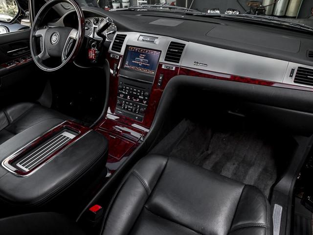 2013 Cadillac Escalade Hybrid Burbank, CA 15