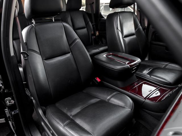 2013 Cadillac Escalade Hybrid Burbank, CA 16