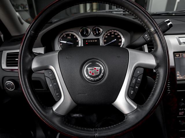 2013 Cadillac Escalade Hybrid Burbank, CA 21