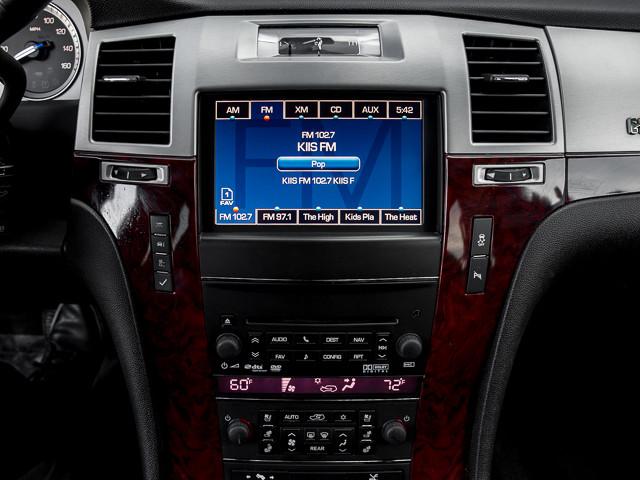 2013 Cadillac Escalade Hybrid Burbank, CA 22