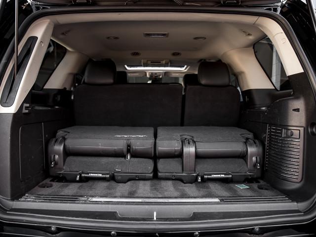2013 Cadillac Escalade Hybrid Burbank, CA 25