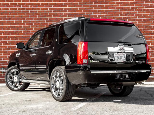 2013 Cadillac Escalade Hybrid Burbank, CA 6