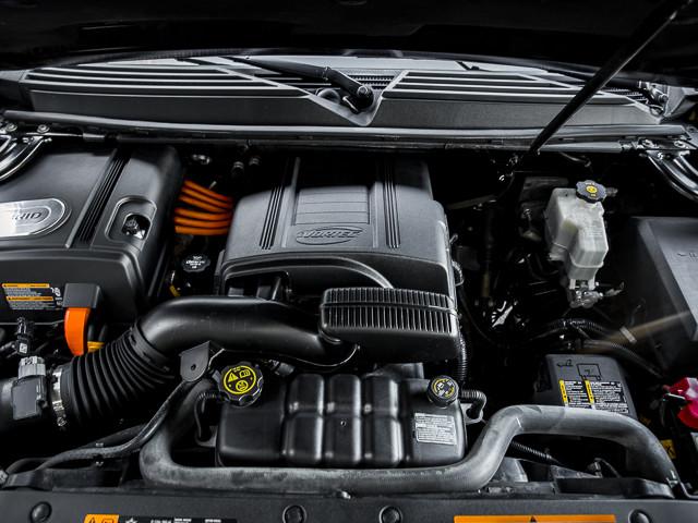 2013 Cadillac Escalade Hybrid Burbank, CA 30