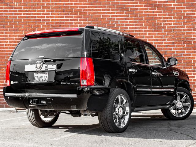 2013 Cadillac Escalade Hybrid Burbank, CA 7